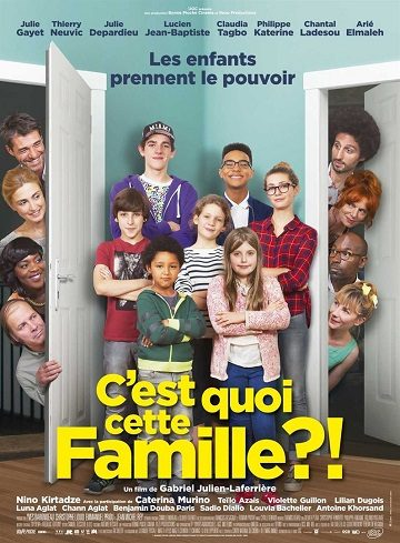 famille recomposée truefrench